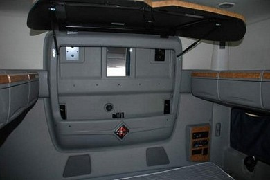 Special 2008 International Prostar Truck Pictures | Classy ...
