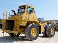 1992 Caterpillar 773B Truck Picture