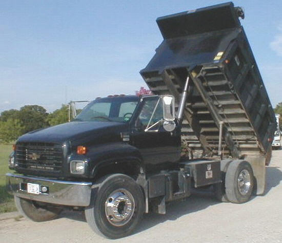 1999 Chevrolet 6500 Truck Picture