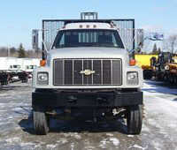 2000 Chevrolet Kodiak C8500 Truck Picture