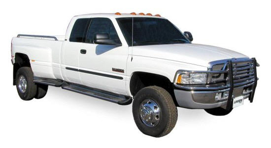 2004 Dodge Ram Dual Truck Picture