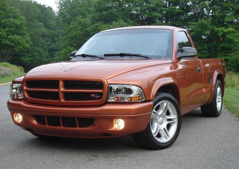 2001 Dodge Dakota RT Truck Picture | Classy Old and New Trucks