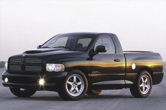 2004 Dodge Ram SRT Truck Picture