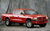 2000 Dodge Dakota Truck Picture