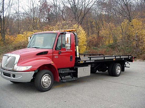 2006 International 4300 Truck Picture