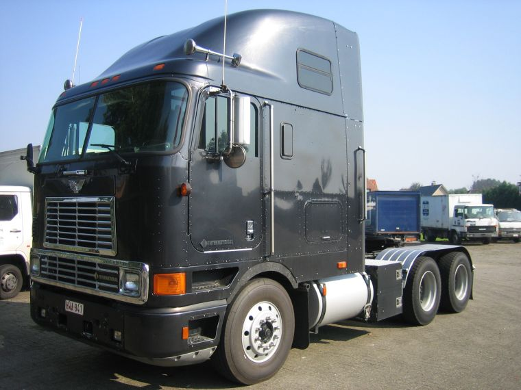 1998 International Truck Picture