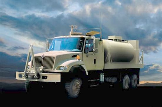 2006 International 7000 Truck Picture