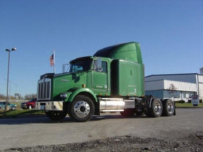 Pictures 1999 used kenworth t800 heavy duty logging truck for sale in