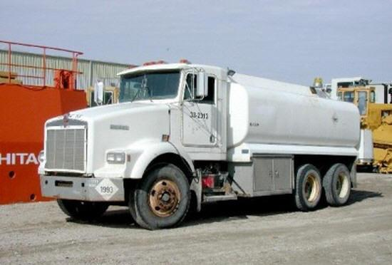 1992 Kenworth T800 Truck Picture