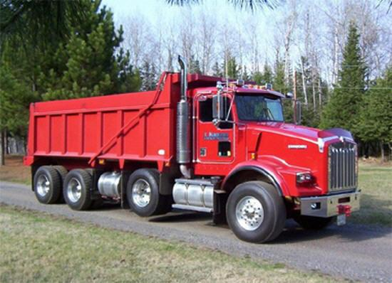 1997 Kenworth T800 Truck Picture