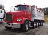 1994 Kenworth T450B Truck Picture