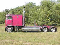 1984 Kenworth K100 Truck Picture