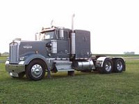 1997 Kenworth W925 Truck Picture