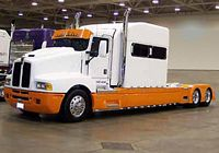 1998 Kenworth T600 Truck Picture