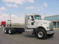 2006 Kenworth W900 Truck Picture