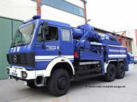 2005 Mercedes-Benz 2629 Truck Picture