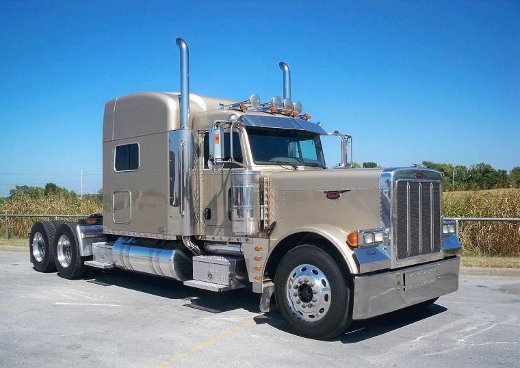 Peterbilt 379 Exhd On Craigslist Myideasbedroom Com