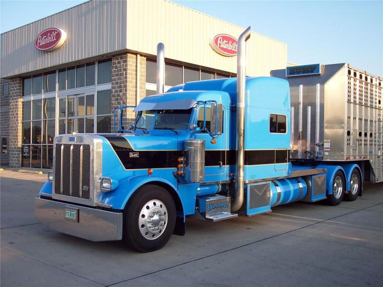 379 Peterbilt Trucks Pictures Collections 3