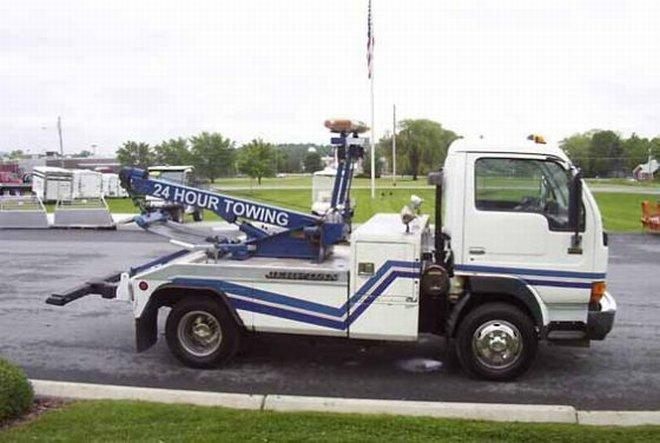 Used Tow Trucks For Sale In Ohio Ohio Car Auction