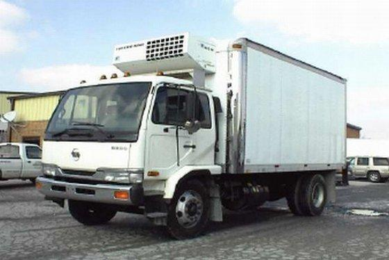 1999 UD 2600 Truck Picture