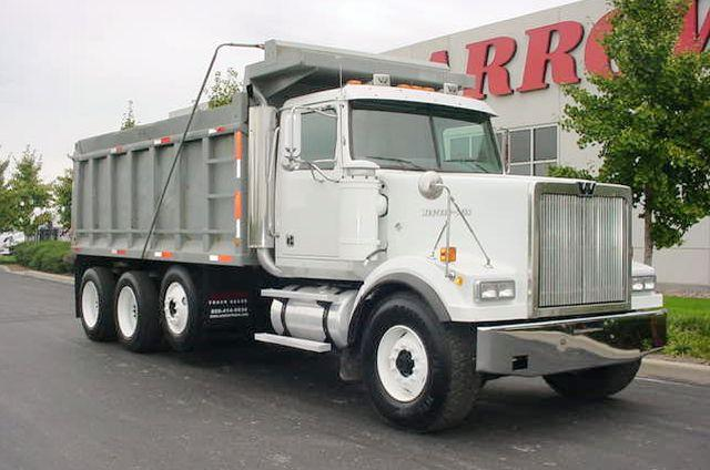 1998 Western Star 4964FX Truck Picture